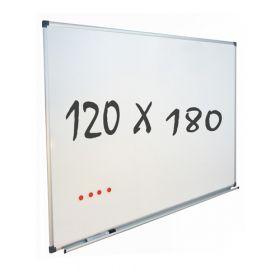Whiteboard 120x180 cm - Magnetisch