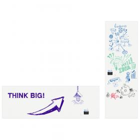WRAP-UP whiteboard folie zelfklevend 101x1200 cm